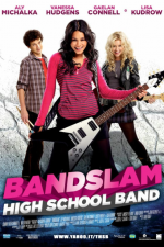 School Rock Band