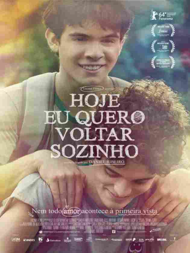 Son apparence (2014)