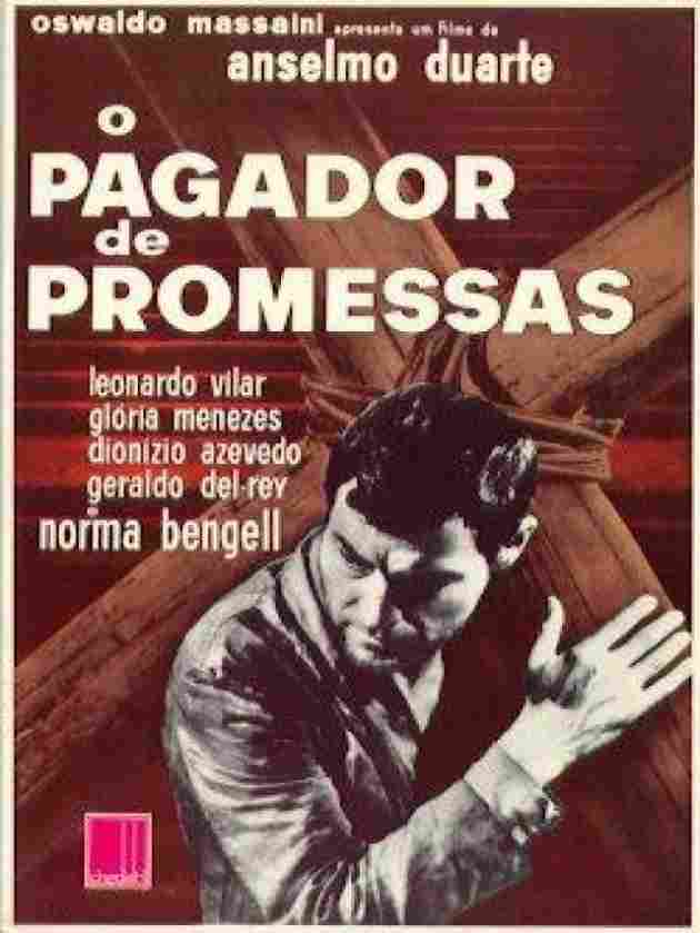 The Promise Payer (1962)