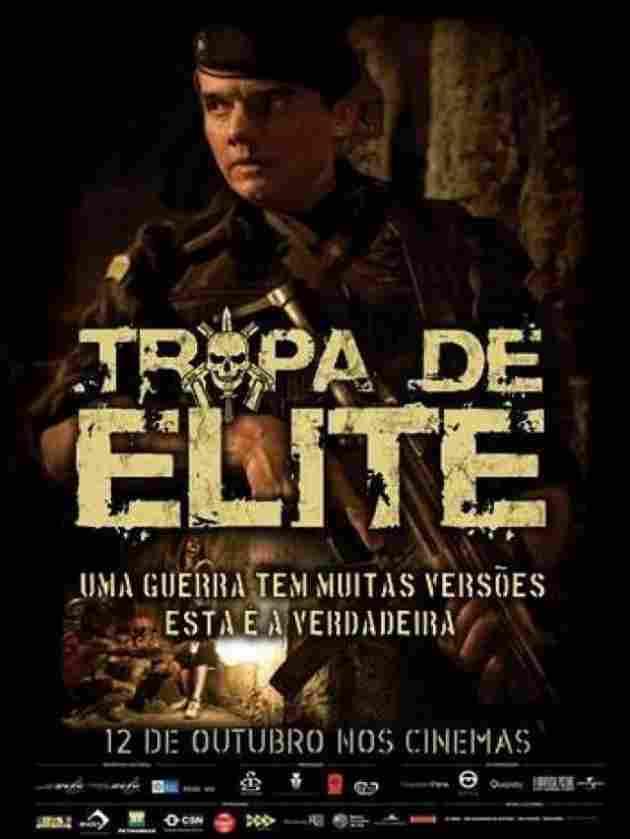 Tropa de Élite (2007)
