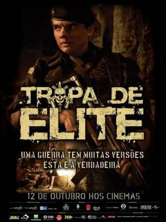 Troupe d'élite (2007)