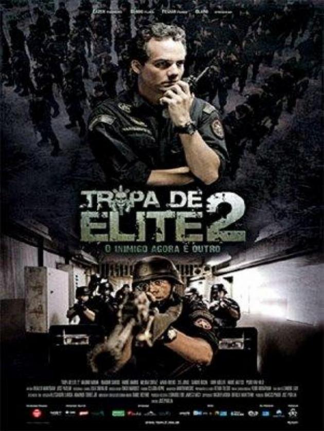 Troupe d'élite 2 (2010)