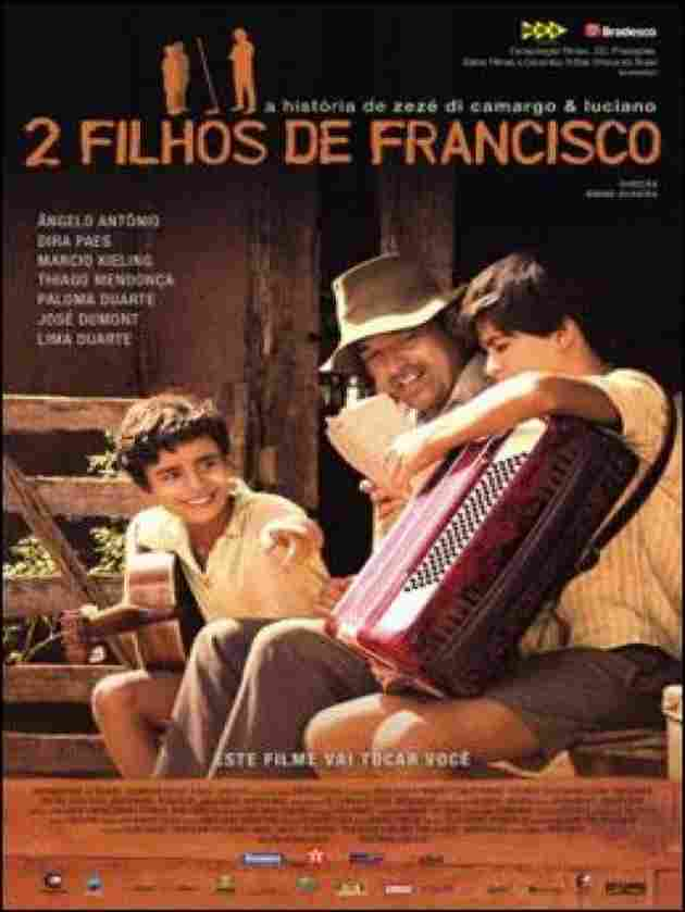 Two sons of Francisco (2005)