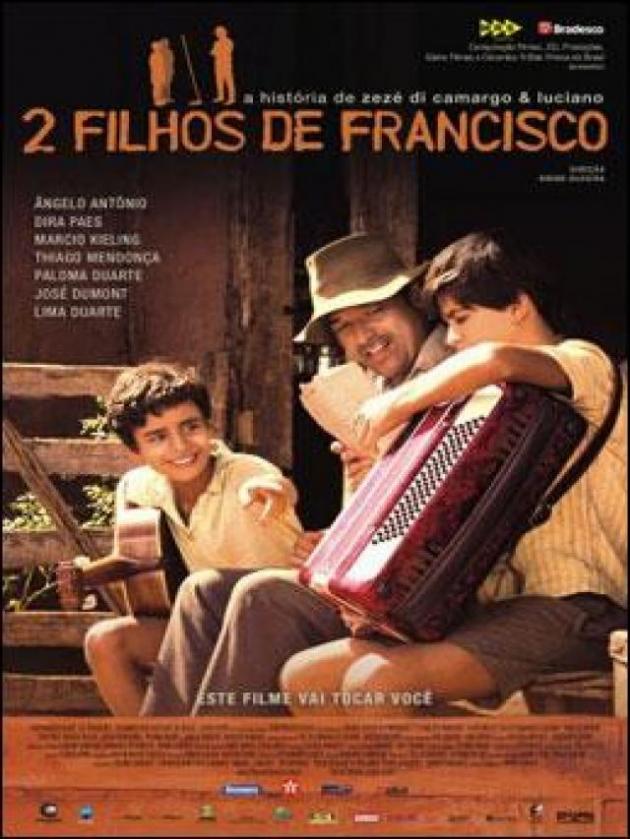 Zwei Söhne von Francisco (2005)