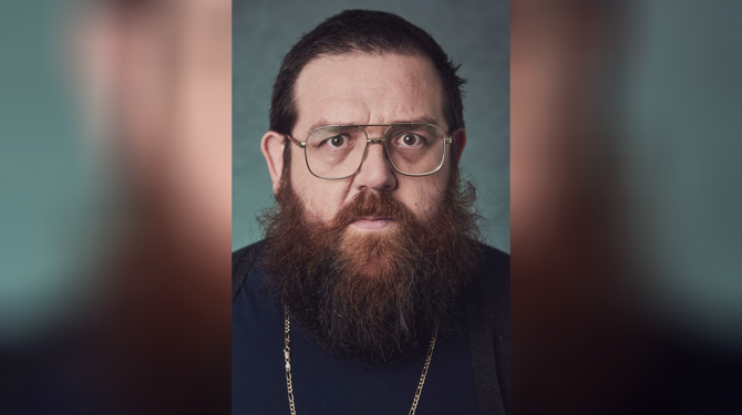 Best Nick Frost movies