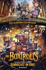 Die Boxtrolls