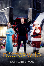 Doctor Who: Hereingeschneit