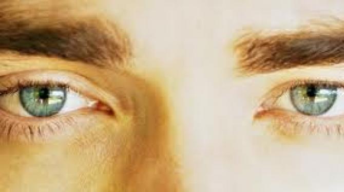 Junge Schauspieler mit den süßesten Augen