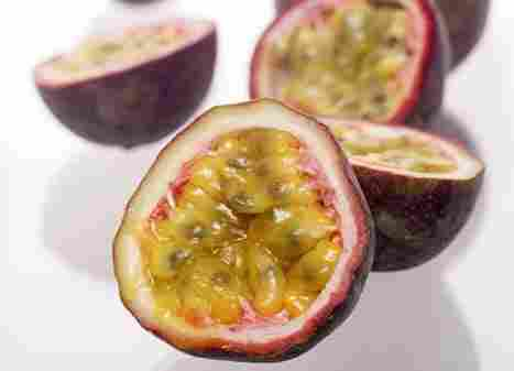 Passion Fruit or Passion Fruit