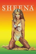 Sheena - królowa dżungli