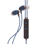 Sports headphones for the gym