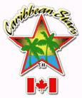 Karibische Sterne