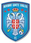 Serbische Weiße Adler