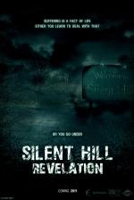 Silent Hill 2: Revelación