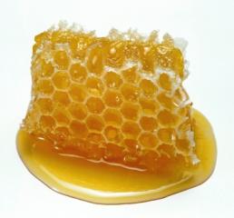 Honey of milflores