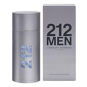 212 Men por Carolina Herrera