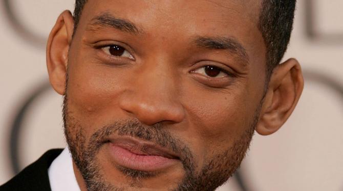 Top 50 atores e atrizes negros