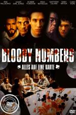 Bloody Numbers – Alles auf eine Karte