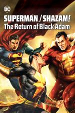 Superman/Shazam!: O Retorno do Adão Negro