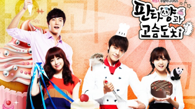 The best Korean Doramas of love