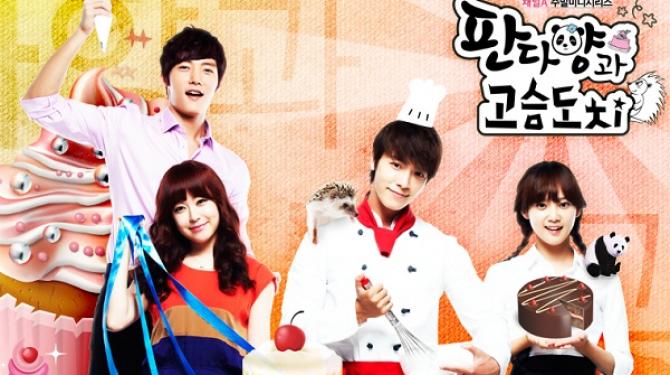 The best Korean Doramas of love
