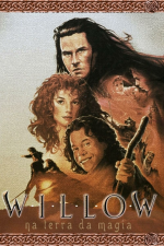 Willow - Na Terra da Magia