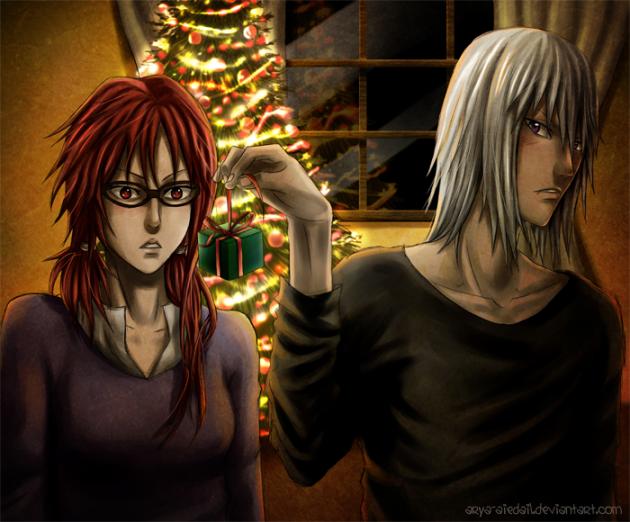 Суйгэцу и Карин (Наруто)