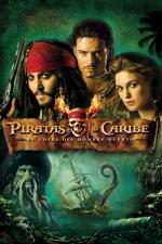 Piratas del Caribe. El cofre del hombre muerto