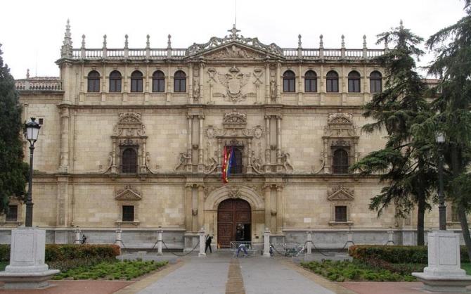 Алькала-де-Энарес (Сообщество Мадрида)