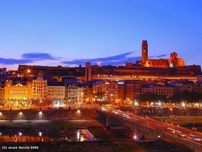 Лерида (Каталония)