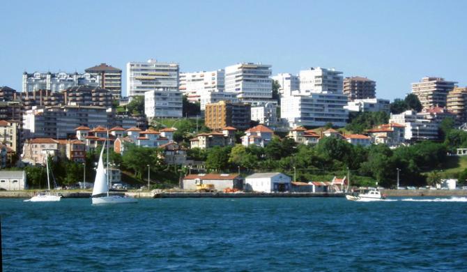 Сантандер (Кантабрия)