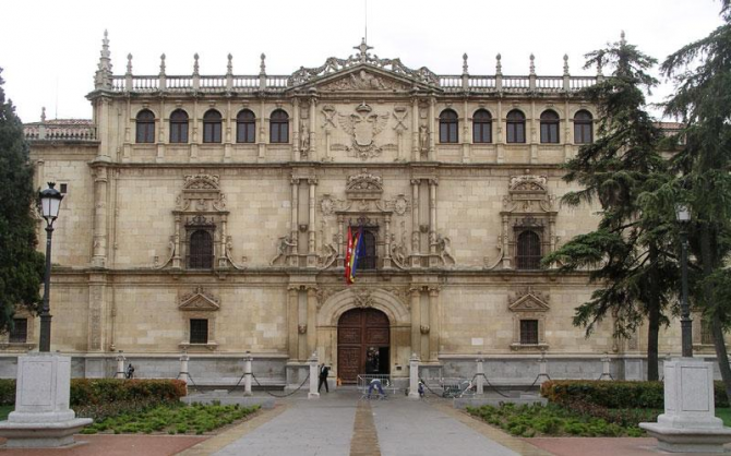 Alcalá de Henares (Community of Madrid)