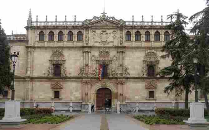 Alcalá de Henares (Comunidad de Madrid)