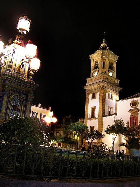 Algeciras (Andalusia)
