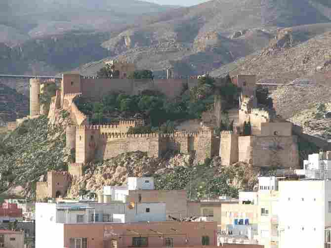 Almería (Andalucía)