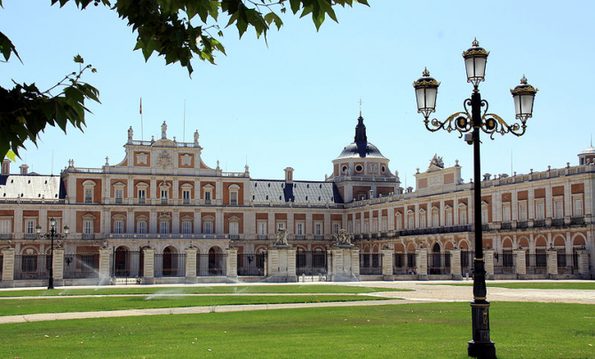 Aranjuez (Komuniti Madrid)
