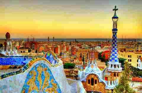 Barcelona (Cataluña)