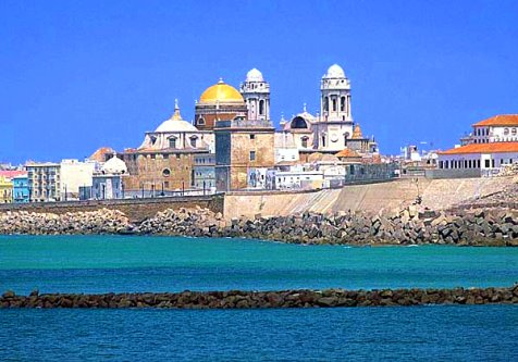 Cádiz (Andalusia)