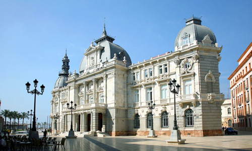 Cartagena (Wilayah Murcia)