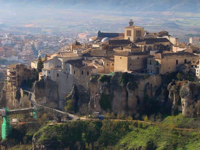 Cuenđa (Castilla-La Mancha)
