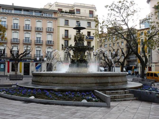 Huesca (Aragon)
