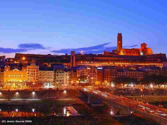 Lleida (Cataluña)