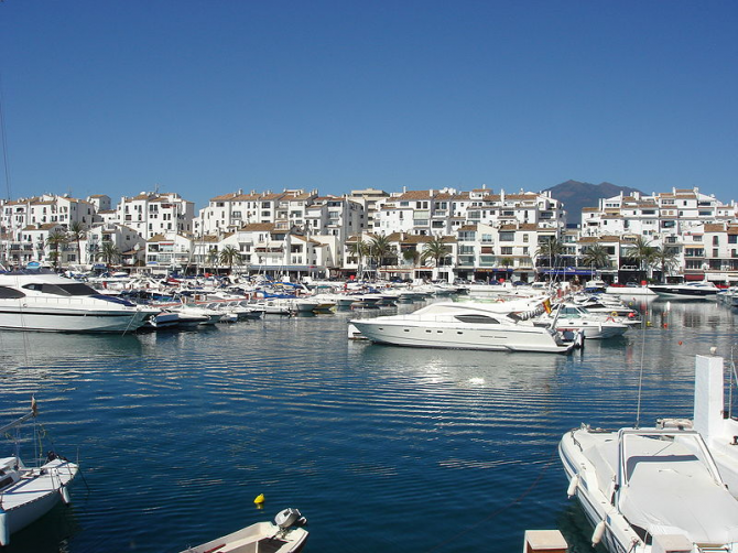Marbella (Andalucía)