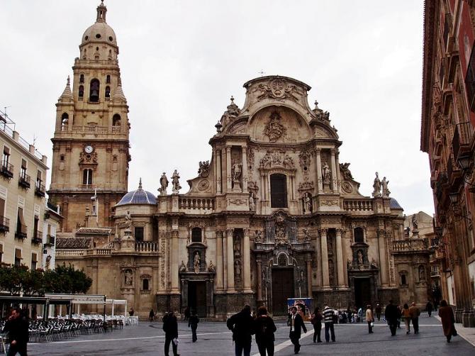 Murcia (Vùng Murcia)