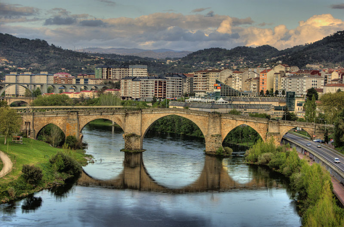 Ourense (Galice)