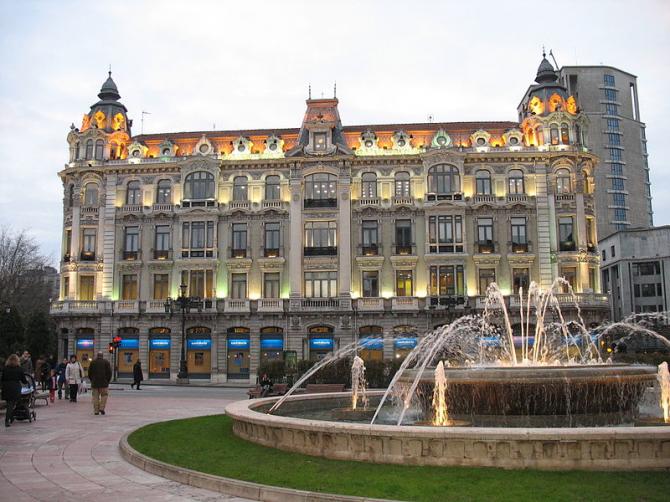 Oviedo (Principality of Asturias)