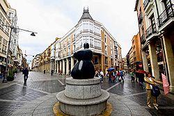 Palencia (Castile dan León)