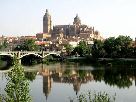 Salamanca (Castile dan León)