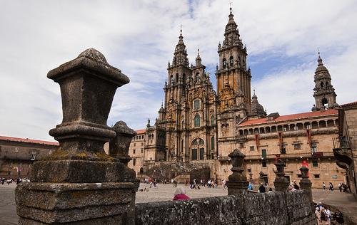 Santiago de Compostela (Galicia)