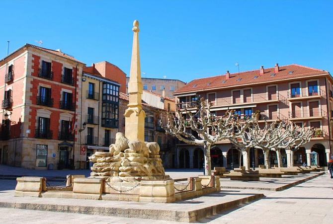 Soria (Castile dan León)